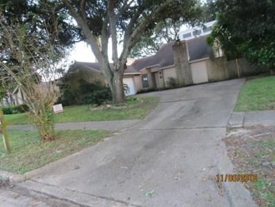 8715 Covent Garden Street, Houston, TX 77031 - MLS#: 50494688