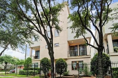 705 Saint Charles Street, Houston, TX 77003 - MLS#: 50506906