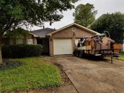 1615 Rushworth Drive, Houston, TX 77014 - MLS#: 50511464