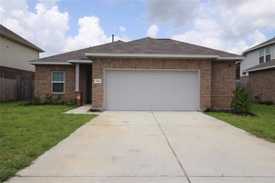 8715 Morning Dove Lane, Baytown, TX 77521 - MLS#: 50521165