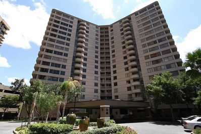 3525 Sage Road UNIT 804, Houston, TX 77056 - MLS#: 50527615