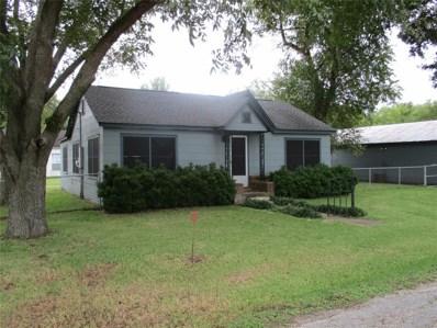 708 Front Street, Glidden, TX 78943 - MLS#: 50569797