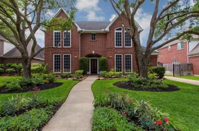 1410 Blackthorne Drive, Houston, TX 77094 - MLS#: 50586352