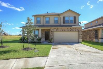 1 Eagle Lake, Manvel, TX 77578 - MLS#: 50587982