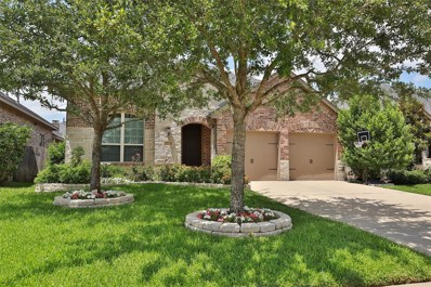29018 Erica Lee Court, Katy, TX 77494 - MLS#: 50603800