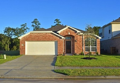 2545 Wood Park, Conroe, TX 77304 - MLS#: 50619366