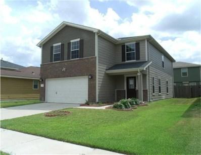 16627 Burnell Oaks Lane, Houston, TX 77090 - MLS#: 50632133