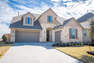 2019 Hampton Breeze Lane, Rosenberg, TX 77469 - MLS#: 50659270