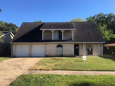 10831 Sageyork, Houston, TX 77089 - MLS#: 50683855