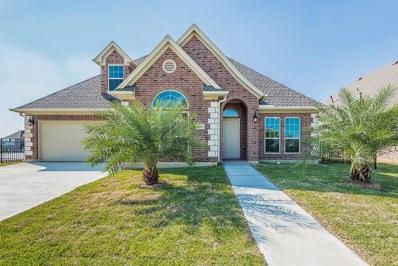 307 Twin Timbers, League City, TX 77565 - MLS#: 50692455