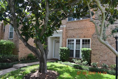 600 Wilcrest Drive UNIT 35, Houston, TX 77042 - #: 50733541