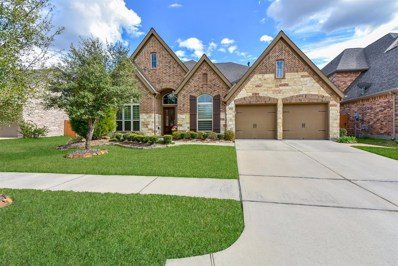 23714 Ardmore Cove Drive, Spring, TX 77386 - #: 50778002