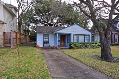 7305 S RICE, Bellaire, TX 77401 - MLS#: 50779026