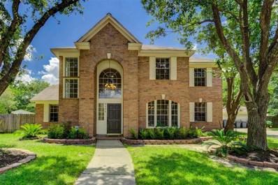 9606 Haven Crossing Court, Houston, TX 77065 - MLS#: 50779908