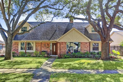 7631 Burning Hills Drive, Houston, TX 77071 - MLS#: 50783058