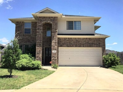 15610 Whisper Woods Drive, Cypress, TX 77429 - MLS#: 50797690