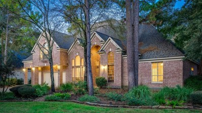 26 Spiceberry Place, The Woodlands, TX 77382 - MLS#: 5081987