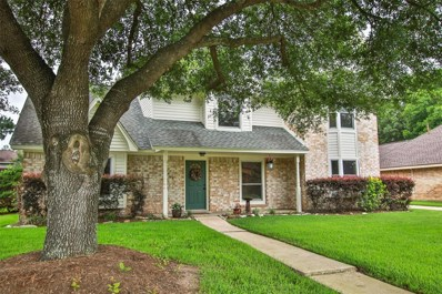 15803 Ridge Park Drive, Houston, TX 77095 - MLS#: 50843559
