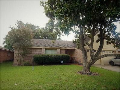 2606 Strait Lane, Houston, TX 77084 - MLS#: 50849400