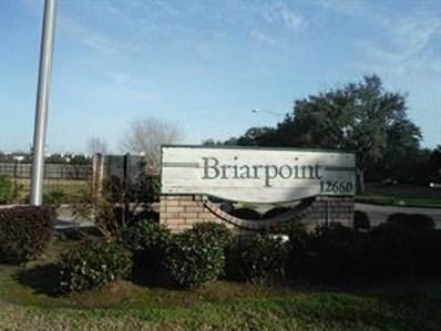 12660 Ashford Point Drive UNIT 703, Houston, TX 77082 - MLS#: 50853059