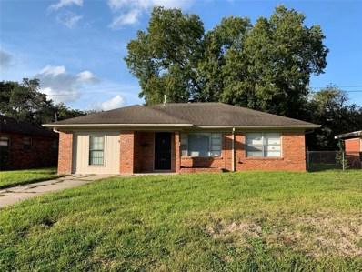315 E Delz Drive, Houston, TX 77022 - MLS#: 5087896