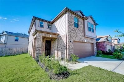 16333 Oakside Hollow Lane, Houston, TX 77084 - MLS#: 50922718