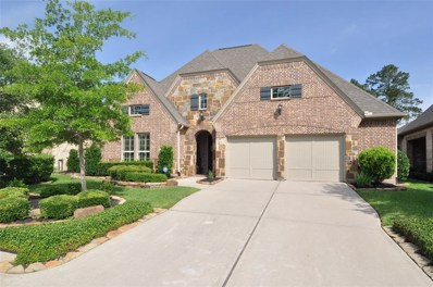 93 Sundown Ridge Place, Tomball, TX 77375 - MLS#: 50924844