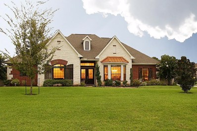 4803 Waterbeck, Fulshear, TX 77441 - MLS#: 50925096