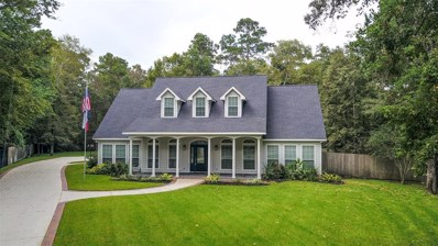 18 E Forest, Conroe, TX 77384 - MLS#: 50963984