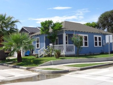 4302 Avenue R 1\/2, Galveston, TX 77550 - MLS#: 5096797