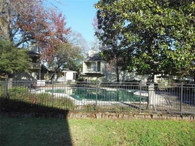 5625 Antoine Drive UNIT 703, Houston, TX 77091 - MLS#: 50978678
