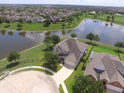2101 Pearl Bay Court, Pearland, TX 77584 - MLS#: 5097964