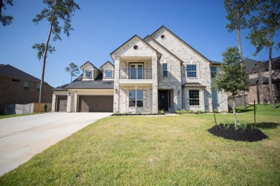 1018 Pleasant Pines Lane, Pinehurst, TX 77362 - MLS#: 51002784