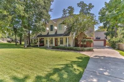 173 Springs Edge, Montgomery, TX 77356 - MLS#: 51022557