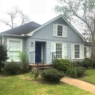 2502 Goldsmith Street, Houston, TX 77030 - #: 51028424