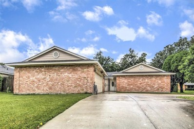 1411 Tothill Court, Channelview, TX 77530 - MLS#: 51039654