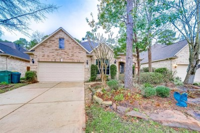 126 E Northcastle Circle, The Woodlands, TX 77384 - MLS#: 51078804