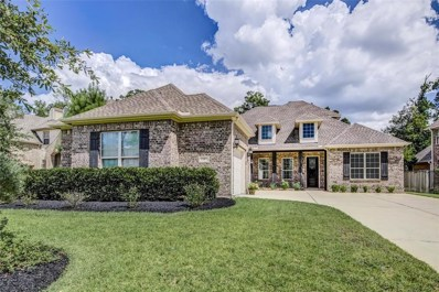18 Red Moon, The Woodlands, TX 77375 - MLS#: 51084196