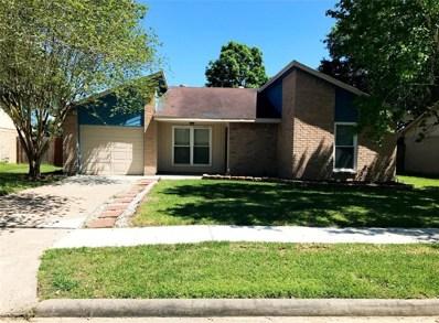 1011 E Belgravia Drive, Pearland, TX 77584 - MLS#: 51087604