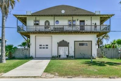 1416 103rd Street, Galveston, TX 77554 - MLS#: 5110081