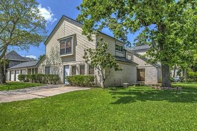 15703 Banty Falls, Houston, TX 77068 - MLS#: 51104068