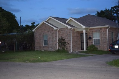 1010 E Hedrick Street, Houston, TX 77011 - #: 51140904