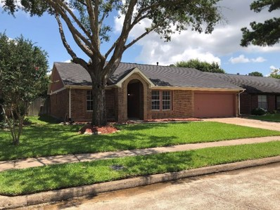 19222 Winding Branch, Katy, TX 77449 - MLS#: 51151858