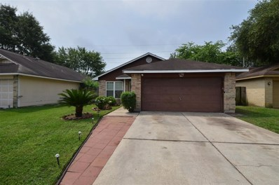 3907 Buckhurst Drive, Houston, TX 77066 - #: 51162710