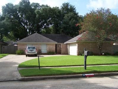 15823 Boulder Oaks Drive, Houston, TX 77084 - MLS#: 51173489