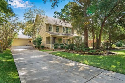 103 N Cochrans Green Circle, The Woodlands, TX 77381 - MLS#: 51176278