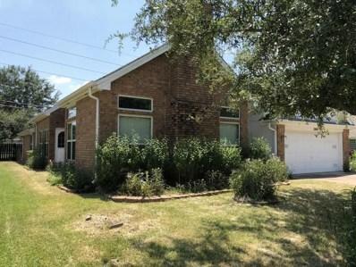 2806 S Peach Hollow Circle, Pearland, TX 77584 - MLS#: 51335908