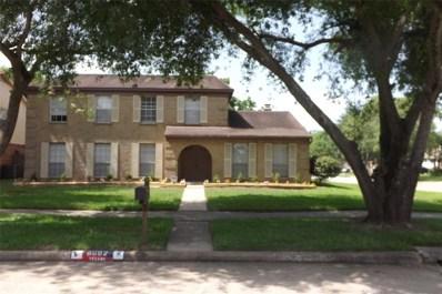 8602 Quail View, Houston, TX 77489 - MLS#: 51365966