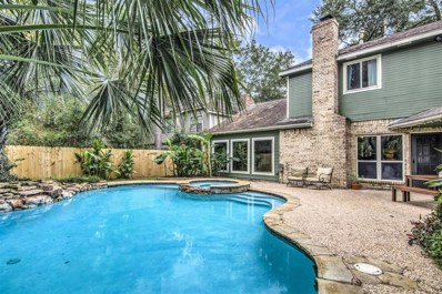 57 Towering Pines Drive, The Woodlands, TX 77381 - MLS#: 51367448