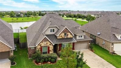 13303 Kemper Rock Court, Rosharon, TX 77583 - #: 51390825